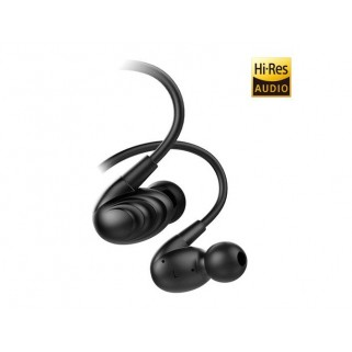 FIIO F9SE In-Ear hybrid headpnones Black