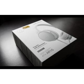 Audio Technica ATH-AR1ISBK