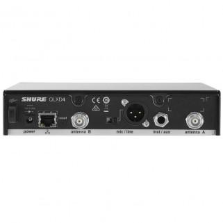QLXD24E/SM58-P51