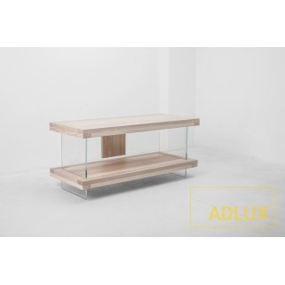 Тумба Adlux VENEZIA TV-2-1500-A-TG Ash