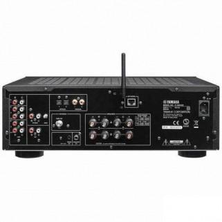 Сетевой ресивер Yamaha R-N803 MusicCast Black