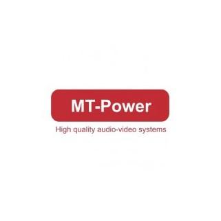 Акустический кабель MT-Power Luxe Master 16/2 AWG