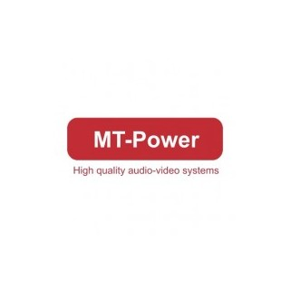 MT-POWER Speaker Install Cable 14/2 AWG (эквивалент 1,5 мм2)