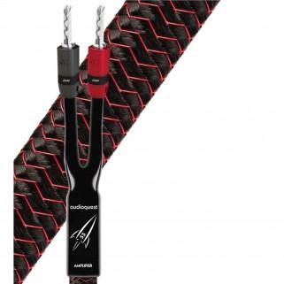 Акустический кабель AudioQuest  Pair 2.5m ROCKET 33 SBW BAN/G