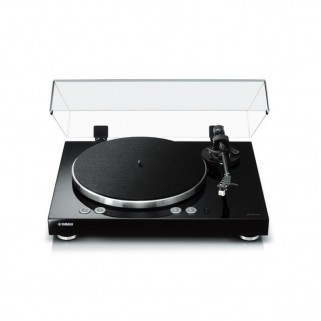Проигрыватель пластинок Yamaha MusicCast TT-N503  Black