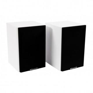 Полочная акустика MT-Power PERFORMANCE XL (W)-CR-R White