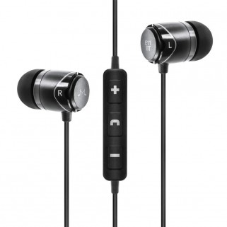 Беспроводные наушники SoundMagic E11BT Black