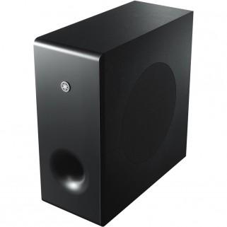 Звуковой проектор Yamaha YAS-408 Black