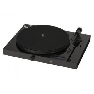 Проигрыватель пластинок Pro-Ject  JUKEBOX E OM5E Black