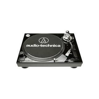 Audio-technica ATLP1240USB