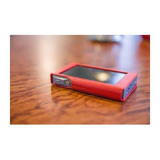 Чехол FIIO X5III Leather Case Red