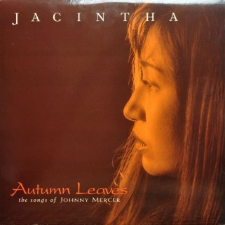 Пластинка LP Autumn Leaves Jacintha
