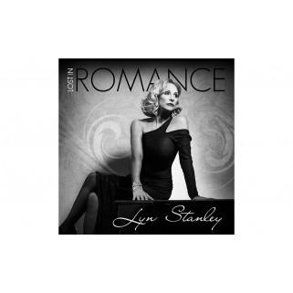 Пластинка  Lyn Stanley - Lost In Romance