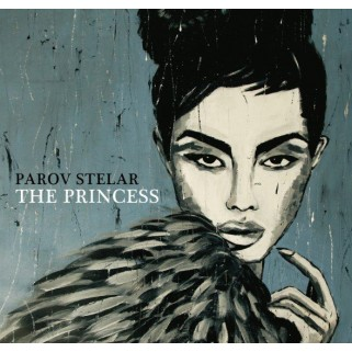 Пластинка Parov Stelar The Princess