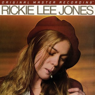 Пластинка Rickkie Lee Jones
