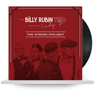Пластинка The Billy Rubin Trio - The Stereo Project