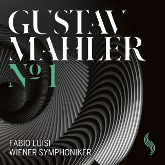 Пластинка  WSLP 001 (Wiener Symphoniker - Mahler1)