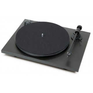 Проигрыватель пластинок Pro-Ject Primary E Phono OM NN Black