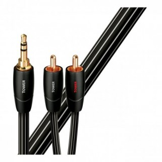 Audioquest TOWER 3.5m-RCA 1met