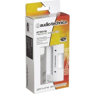 Средство для пластинок Audio-Technica acc AT6012 Record Care Kit