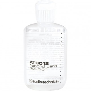 Средство для пластинок Audio-Technica acc AT6012 Record Care Kit