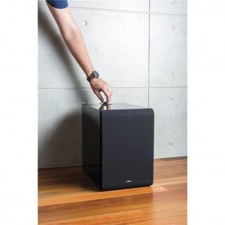 Сабвуфер Yamaha NS-NSW100 Piano Black  (MusicCast SUB 100)
