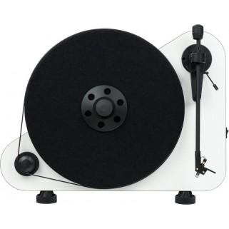 Проигрыватель пластинок Pro-Ject VT-E R OM5e White