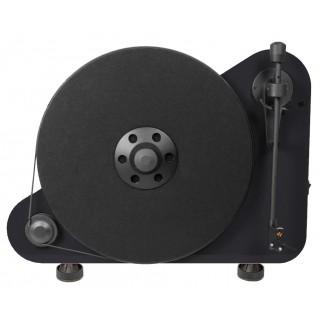 Проигрыватель пластинок Pro-Ject VT-E R OM5e  Black