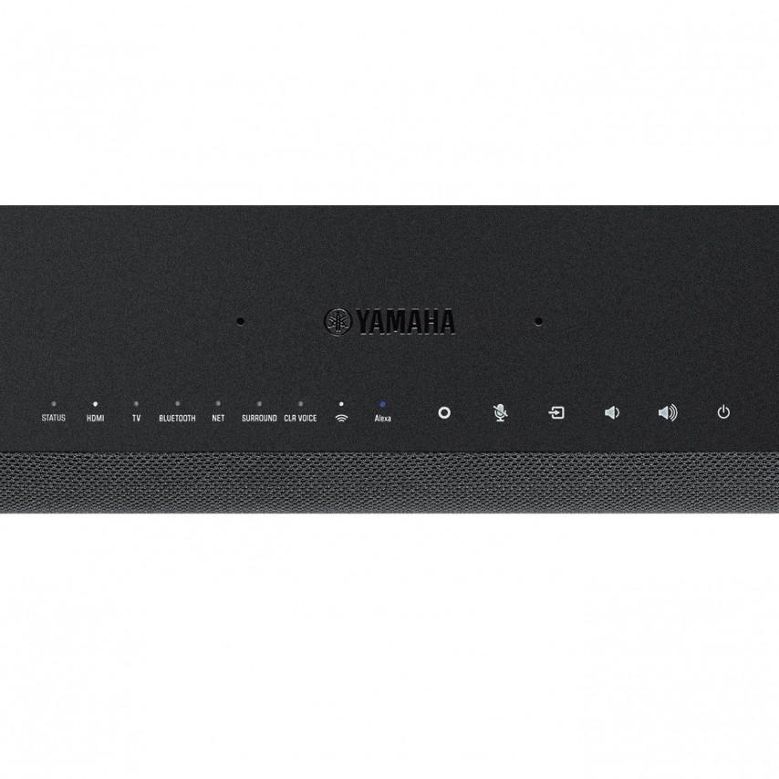 Звуковой проектор Yamaha YAS-109 Black