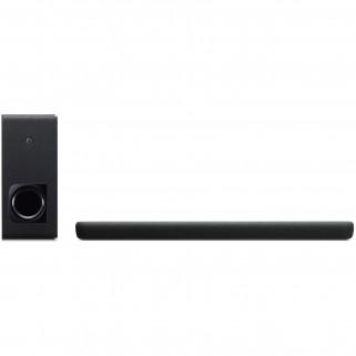 Звуковой проектор Yamaha YAS-209 Black