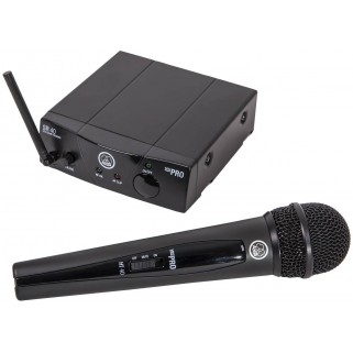 Радиосистема AKG WMS40 Mini Vocal Set ISM2