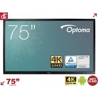 Optoma OP651RKe UHD 4K