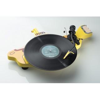 Проигрыватель пластинок Pro-Ject Art The Beatles Yellow Submarine DC Sonar