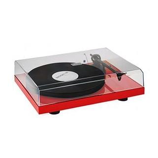 Проигрыватель пластинок Pro-Ject Debut Carbon DC 2M-Red Red