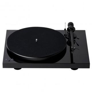 Проигрыватель пластинок Pro-Ject Debut Recordmaster OM5e Piano