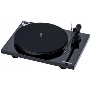 Проигрыватель пластинок Pro-Ject Essential III Hp OM10 Piano