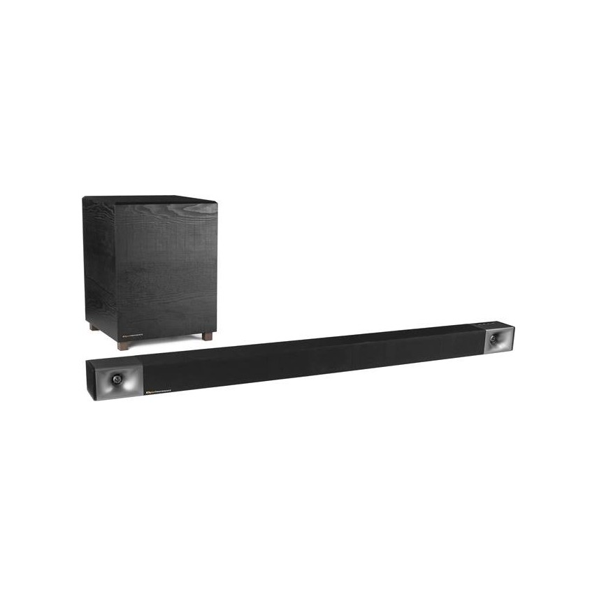 Звуковой проектор Klipsch Bar 48 5.1