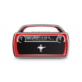Портативная колонка ION Mustang Stereo