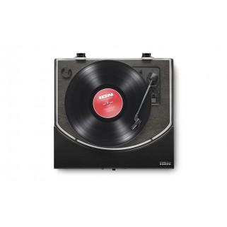 Проигрыватель пластинок ION Premier LP Black