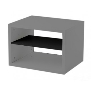 AV-Полка Pro-Ject Rack It Black Shelf