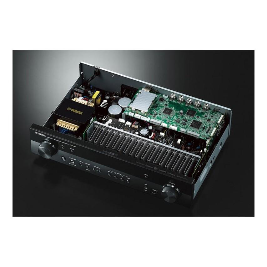 AV-ресивер Yamaha RX-S602 Black