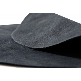 Vinyl Master Leather-Mat 300mm Black