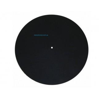 Vinyl Master Leather-Mat 300mm Black
