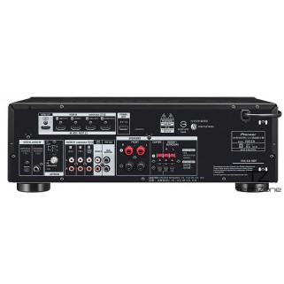 AV Ресивер Pioneer VSX-534 Black