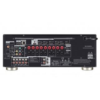 AV Ресивер Pioneer VSX-933 Black