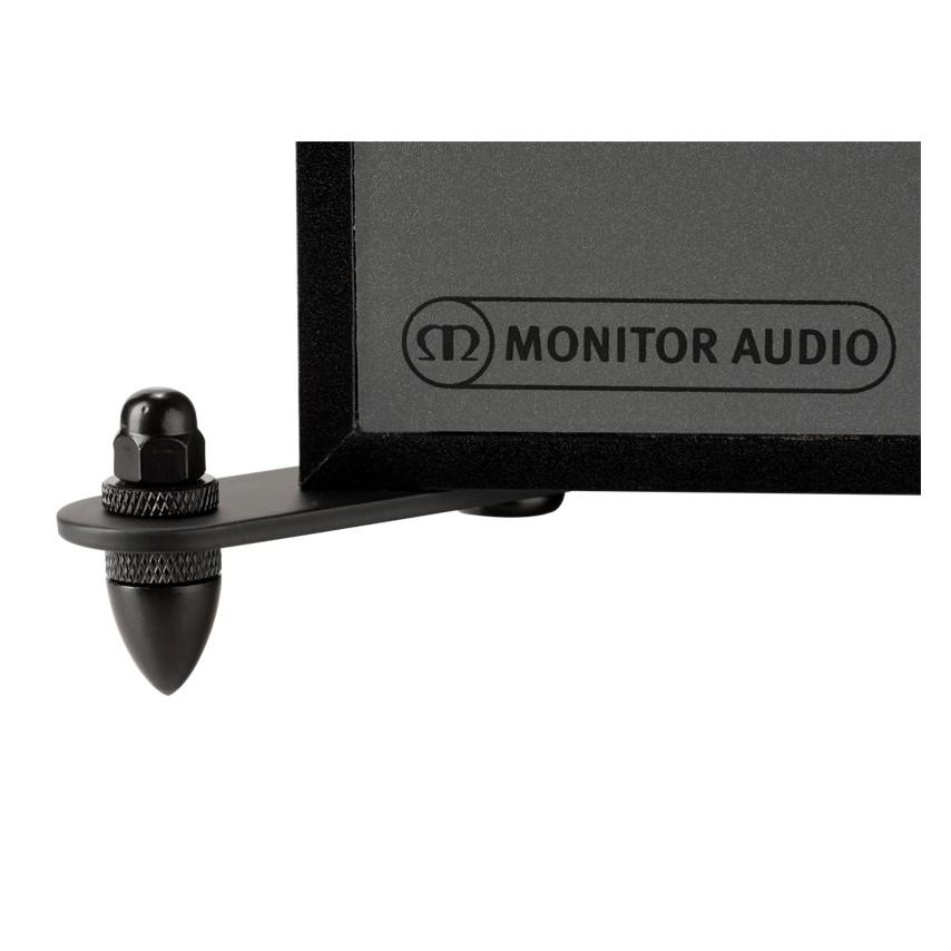 Напольная акустика Monitor Audio Monitor 300 Walnut Black