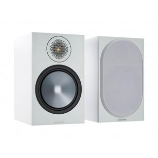 Полочная акустика Monitor Audio Bronze 100 White (6G)