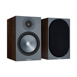 Полочная акустика Monitor Audio Bronze 100 Walmut (6G)