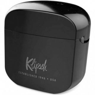 Беспроводные наушники Klipsch T5 True Wireless rBlack