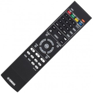Blu-ray плеер Yamaha BD-S681 Black ( F )